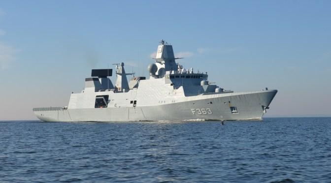 LCS Versus the Danish Strawman