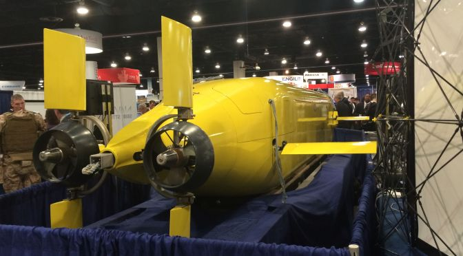 A Survey of Missions for Unmanned Undersea Vehicles: Publication Review