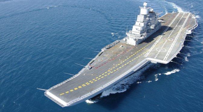 Sea Control 84 – Indian Ocean