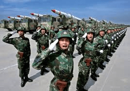 The Second Artillery Force in the Xi Jinping Era