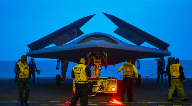 What's the Buzz? Ship-Based Unmanned Aviation and its Influence on Littoral Navies during Combat Operations