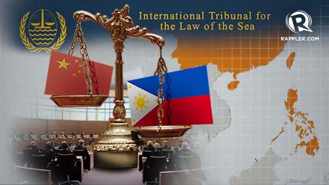 South China Sea: International Arbitration moves forward as PAC rules on Jurisdiction