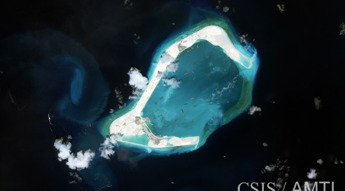 Sea Control 100 – South China Sea Freedom of Navigation