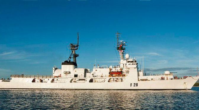 Bangladesh and Asia's Maritime Balance