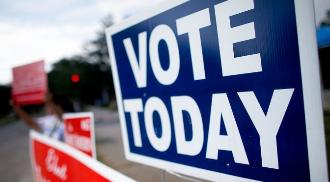 CIMSEC Elections Now Open