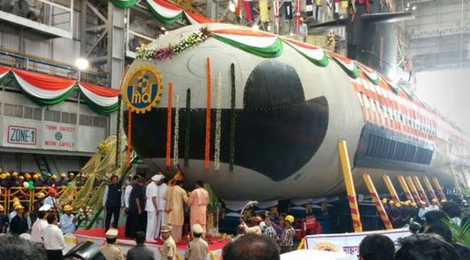 India's Submarine Situation: Evolving Capabilities and Opportunities