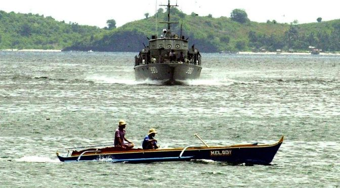 Trilateral Maritime Patrols in the Sulu Sea: Asymmetry in Need, Capability, and Political Will