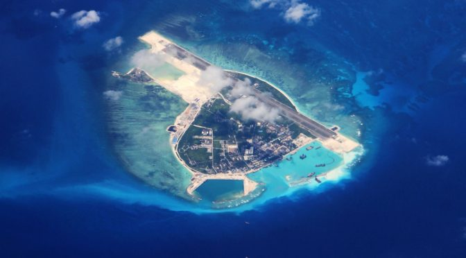 Call for Articles: South China Sea Security Topic Week