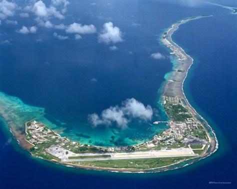 (Kwajalein Range Services)