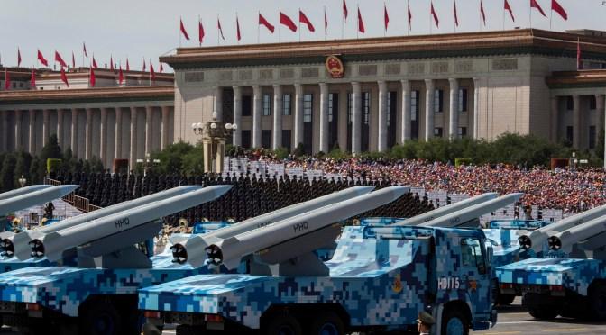 The PLA's Latest Strategic Thinking on the Three Warfares