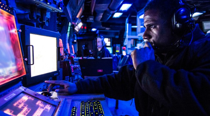 Advancing Information Warfare and Reforming Naval Intelligence