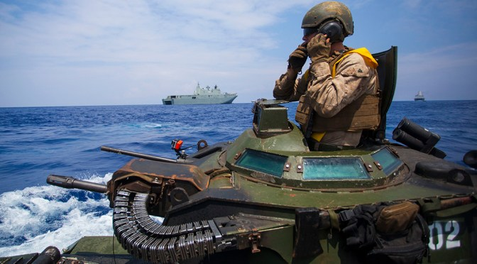 Enhancing Existing Force Structure by Optimizing Maritime Service Specialization