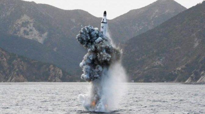 North Korea's Sea-Based Nuclear Capabilities: An Evolving Threat