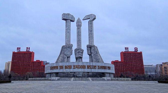 North Korea Week Concludes on CIMSEC