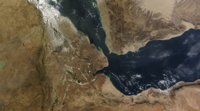 The Gate of Tears: Interests, Options, and Strategy in the Bab-el-Mandeb Strait
