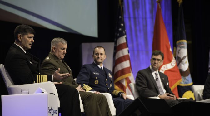 Three Hard Questions for U.S. Maritime Strategy in a Digital Age