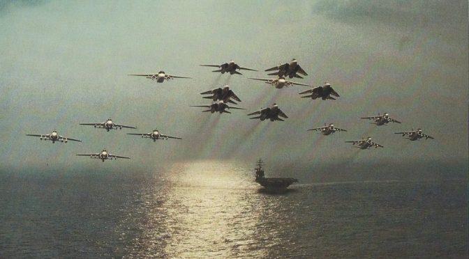 Winning the Cold War at Sea with Reagan-Era Navy Secretary John Lehman