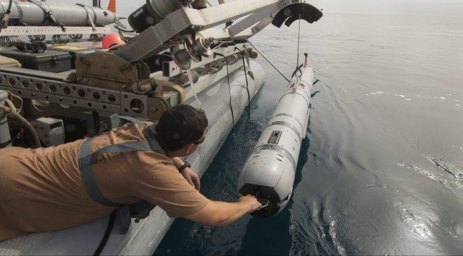 Modular Mine Countermeasures: Maximizing a Critical Naval Force Capability