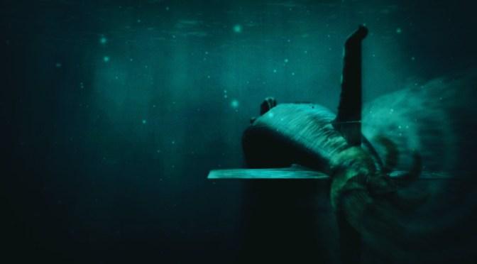 The Nanxun Jiao Crisis and the Dawn of Autonomous Undersea Conflict