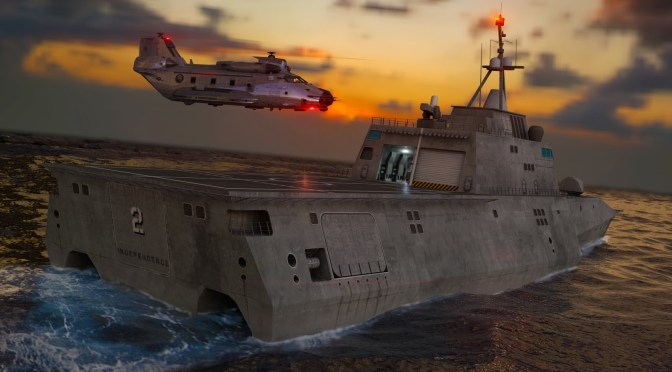 A Conversation with Naval Fiction Writer David Poyer, Author of Deep War