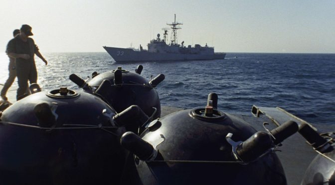 Call for Articles: PEO USC Launches CIMSEC Mine Countermeasures Topic Week