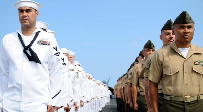 Interwar Navy-Marine Corps Integration: A Roadmap for Today