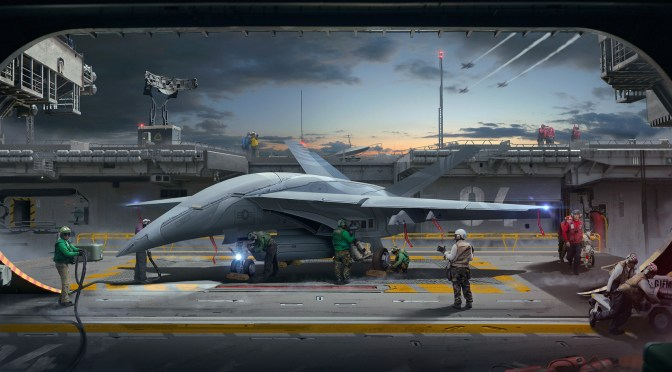 Announcing the CIMSEC and U.S. Naval Institute Short Story Fiction Contest