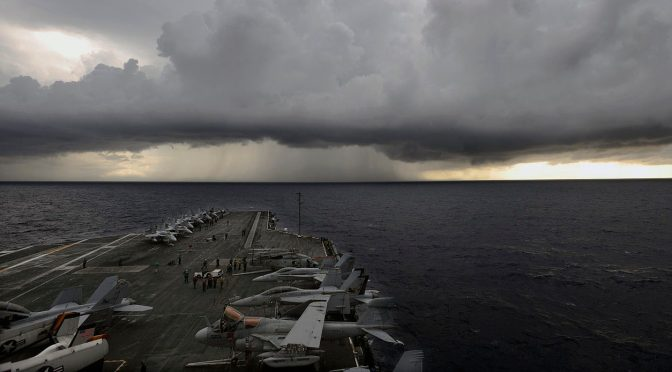 Confused Seas: Searching for Maritime Security in an Insecure World