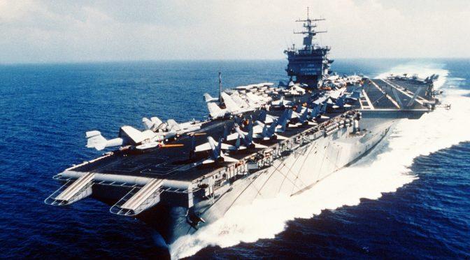 1980s Maritime Strategy Series Kicks Off on CIMSEC