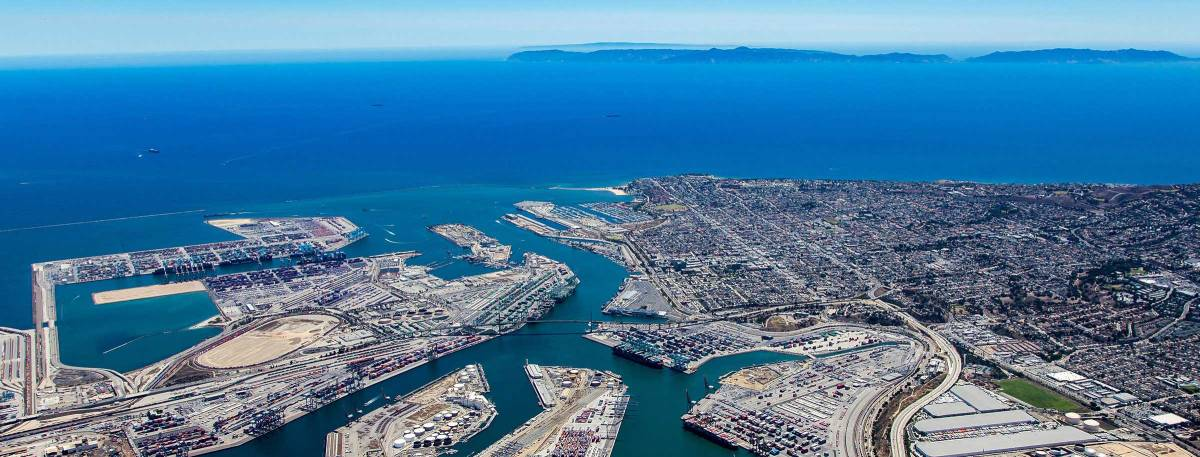 Worldwide Ocean Governance: Protecting the Most Vulnerable Assets—Ports and Harbors
