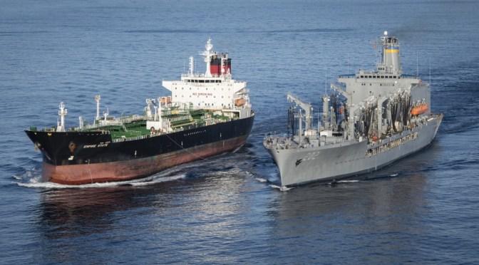 Solutions to Revitalizing America's Strategic Sealift