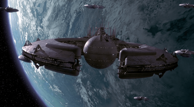 The Influence of Naval Strategy on the Future of Spacepower