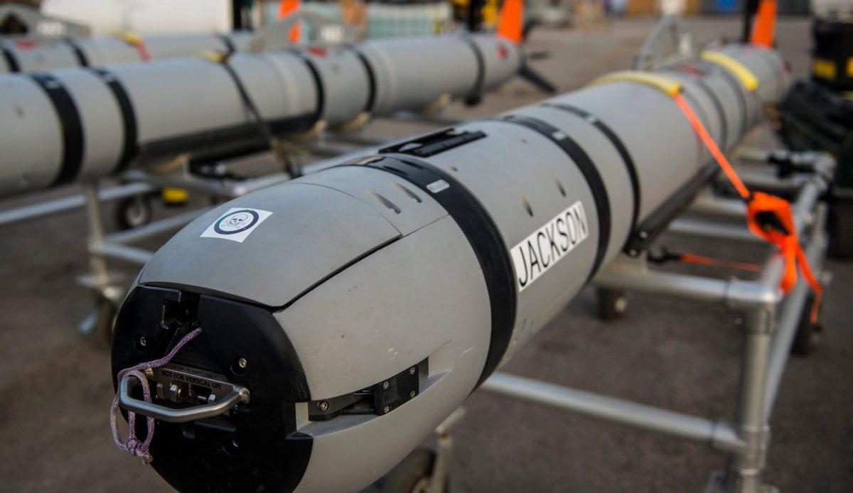 Responding to the Proliferation of Uninhabited Underwater Vehicles