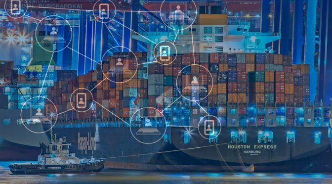 Port Cybersecurity: Incorporating the IAPH's New Guidelines into the ISPS Code