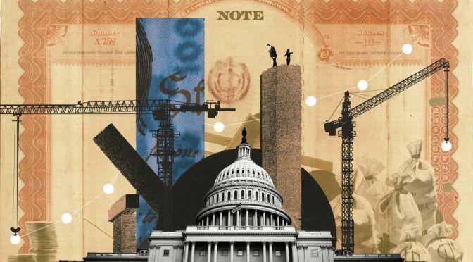 The Financial Foundations of U.S. Hegemony: Rethinking Modern Monetary Theory, Part 2
