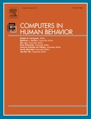 Portada Computers in Human Behavior