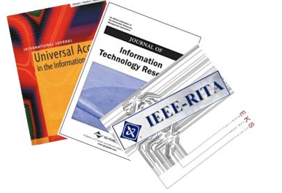 Revistas asociadas CINAIC