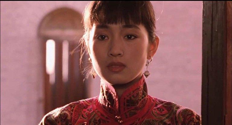 Gong Li-donne cinesi più belle