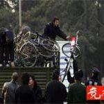 Restituite a Pechino 7500 biciclette rubate