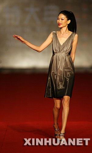 Lu yan - chinese top model