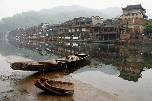 Hunan foto