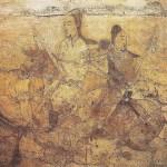 DINASTIE DEL NORD (386-581 d.C.)