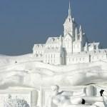 Il Festival del Ghiaccio ad Harbin – Ice e Snow Festival di Harbin