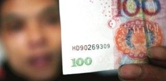 fakemoney-Banconote false cinesi