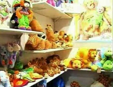 018toysmarket-Fiera dei giocattoli ad Hong Kong