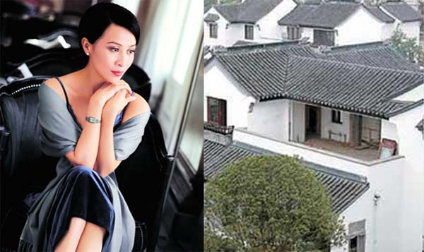 Liu JiaLing Carina Lau