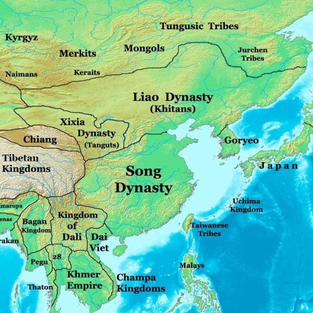 Impero Liao