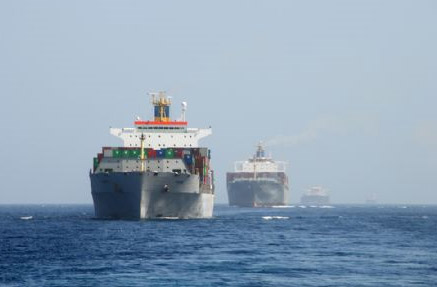 flotta-cinese