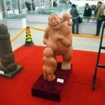 Esposizione sulla cultura sessuale in Cina