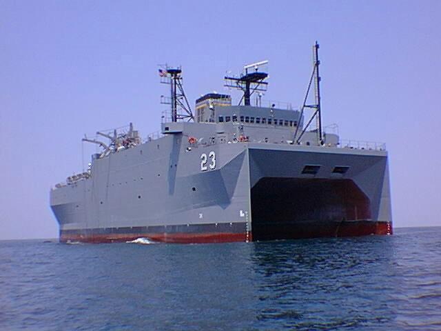 navy-impeccable-incidente di hainan